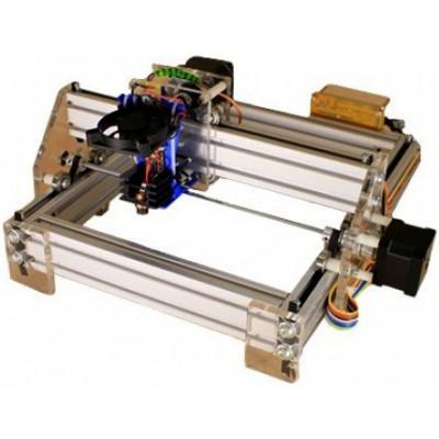 Лазерный гравер Endurance DIY 2.1 Вт