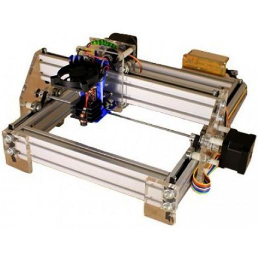 Станок лазерной гравировки Endurance DIY 2.1 Вт