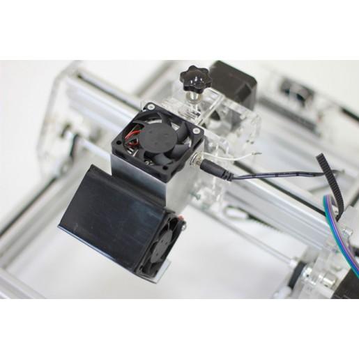 Станок лазерной гравировки Endurance DIY 8 Вт
