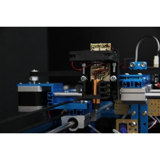 Лазерный гравер Endurance MakeBlock 3.5 Вт