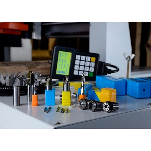 3D фрезер Advercut K6090T