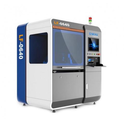 Лазерный резак LF0640 0,5 KW RAYCUS