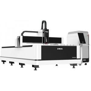 Лазерный станок LF3015LN (лазер IPG) 500 вт