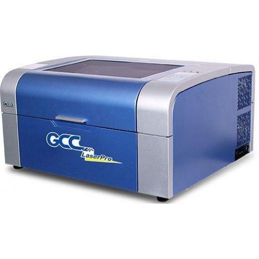 Гравировальный лазерный станок GCC LaserPro C 180 II 30 W