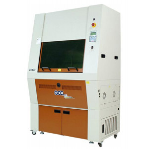 Станок лазерной резки GCC LaserPro FMC280 400 W