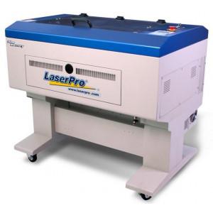 Гравировальный станок GCC LaserPro Mercury III 40