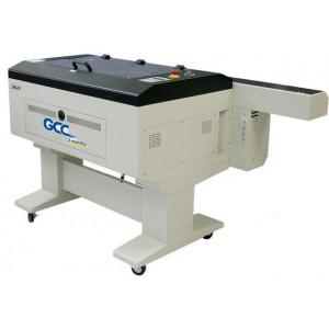 Гравировальный станок GCC LaserPro SmartCut X252 100 W