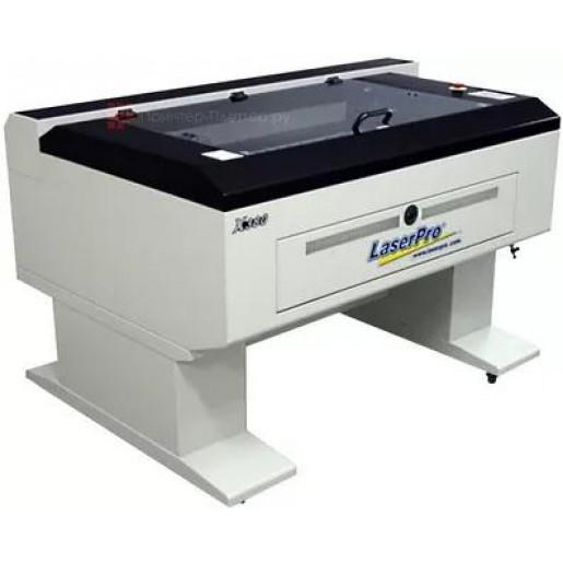 Гравировальный станок GCC LaserPro SmartCut X380 100 W