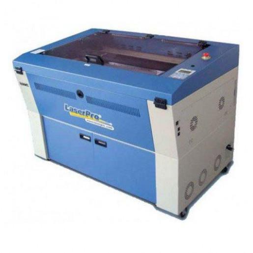 Гравировальный станок GCC LaserPro Spirit GE 30