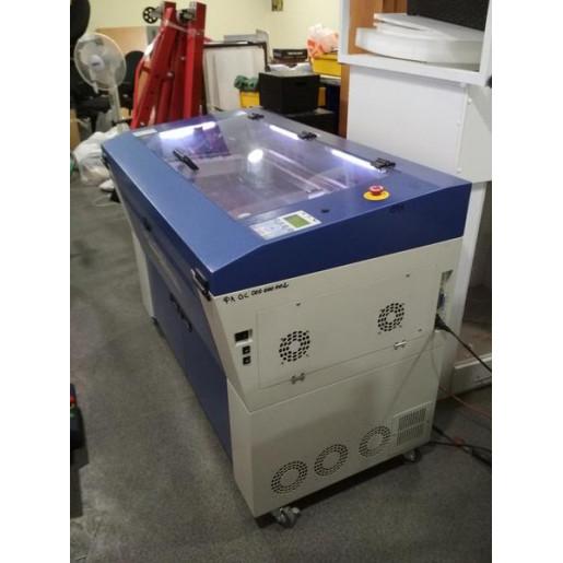 Гравировальный станок GCC LaserPro Spirit SLS25