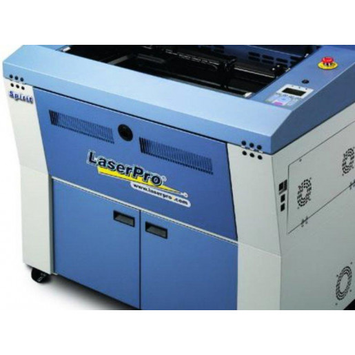 Гравировальный станок GCC LaserPro Spirit GE 40
