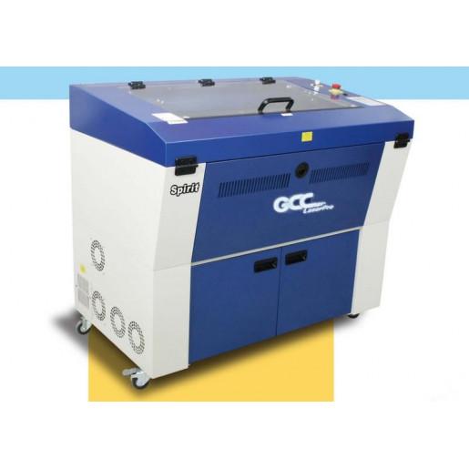 Гравировальный станок GCC LaserPro Spirit GLS100