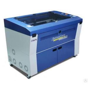 Гравировальный станок GCC LaserPro Spirit GLS30
