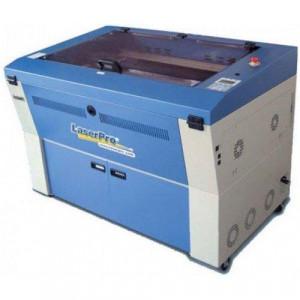 Гравировальный станок GCC LaserPro Spirit GLS40