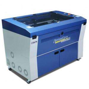 Гравировальный станок GCC LaserPro Spirit SL 25