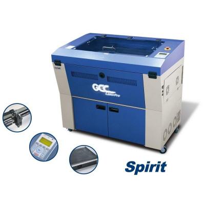 Гравировальный станок GCC LaserPro Spirit SL 12