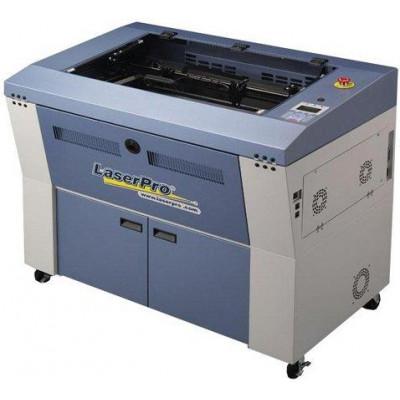 Гравировальный станок GCC LaserPro Spirit GE, SG30