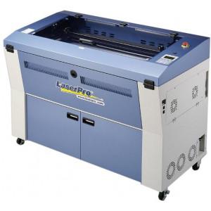 Гравировальный станок GCC LaserPro Spirit 40