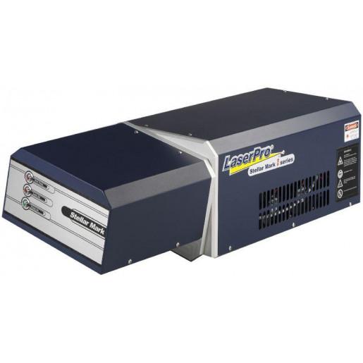 Гравировальный станок GCC LaserPro Stellar Mark IF-20