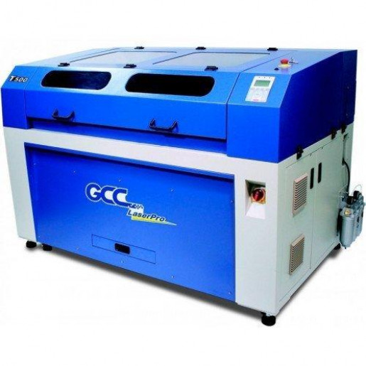 Гравировальный станок GCC LaserPro T500 100 W