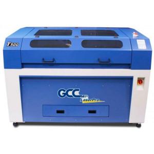 Гравировальный станок GCC LaserPro T500 80 W