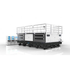 Лазерный отрывной станок HAN'S DSI ELLOG6