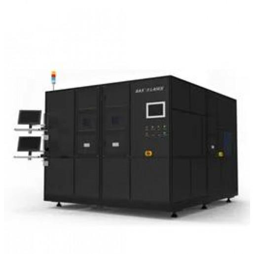 Лазерный ремонтный аппарат HAN'S DSI MM D PLG6HLAM OLED
