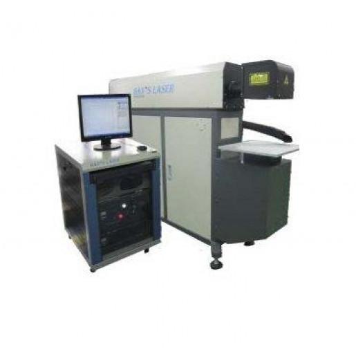 Лазерный маркер Han's Laser CO2-H180i