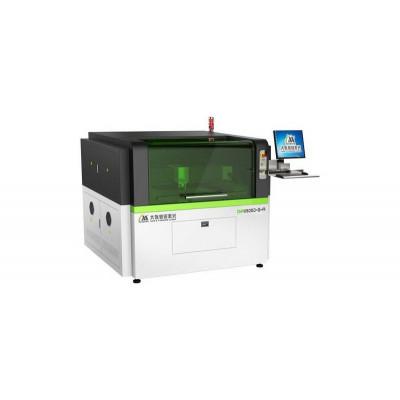 Лазерный резак Han's Laser CMA0606D-G-A