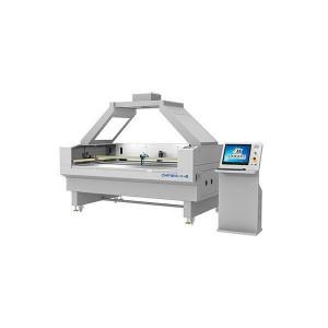 Лазерный резак Han's Laser CMA1610-V-B