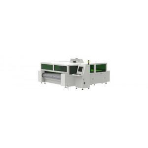Станок лазерной резки Han's Laser CMA2125C-FT-A