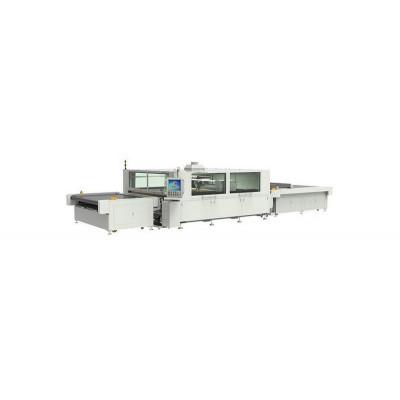 Лазерный резак Han's Laser CMA2425C-GF-A