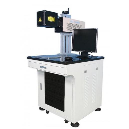 Лазерный маркер Han's Laser CO2-D30