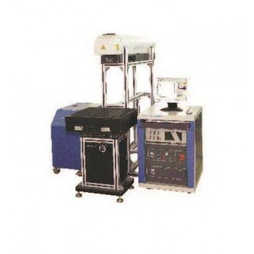Лазерный маркер Han's Laser CO2-K120