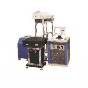 Лазерный маркер Han's Laser CO2-S60XP