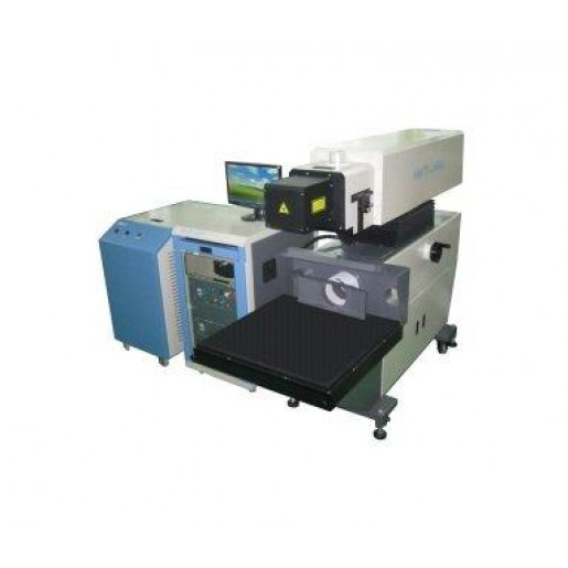 Лазерный маркер Han's Laser CO2-T400