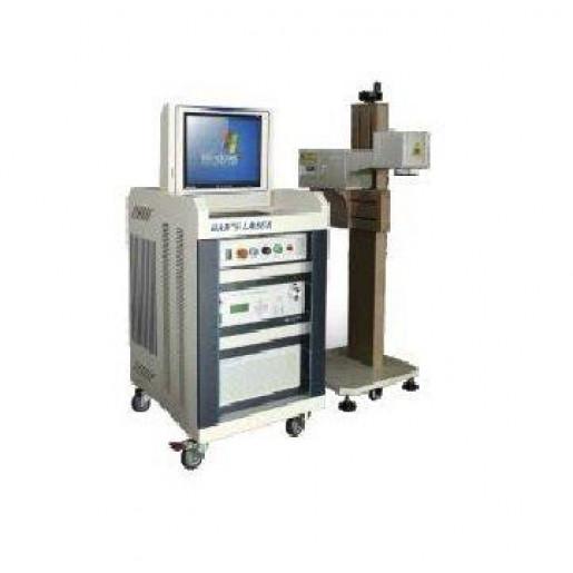 Лазерный маркер Han's Laser CODE128C-200D