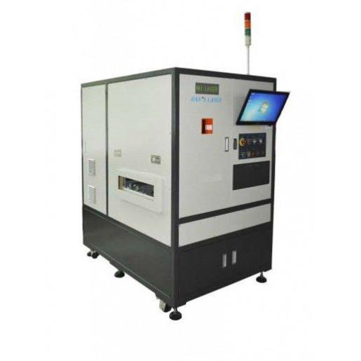 Резак Han's Laser EP-GCA400 по стеклу