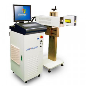 Лазерный маркер Han's Laser HANS600S