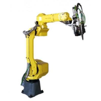 Роботизированный лазерный резак Han's Laser HIRB1410-PC