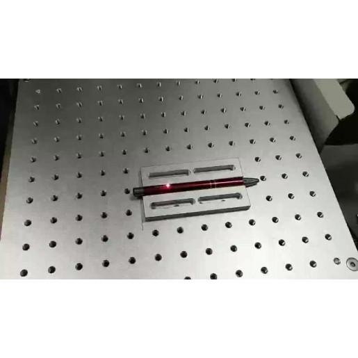Лазерный маркер Han's Laser CO2-H120