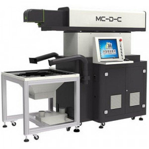 Лазерный маркер Han's Laser MC-D-C