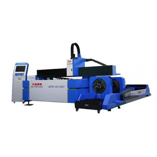 Лазерный резак Han's Laser MPS-3015DT