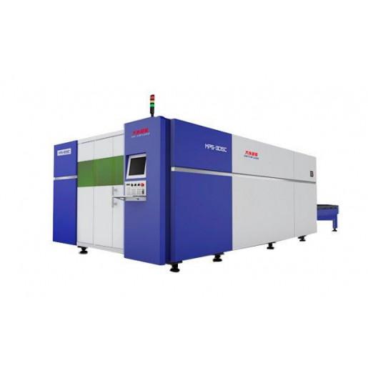 Лазерный резак Han's Laser MPS-3015H