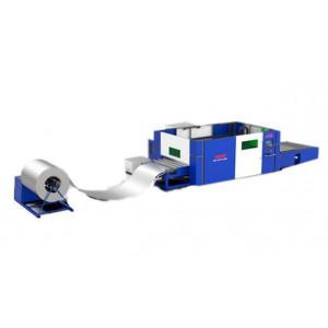 Лазерный резак Han's Laser MPS-301CC