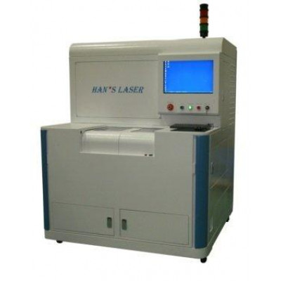 Лазерный резак Han's Laser PL30