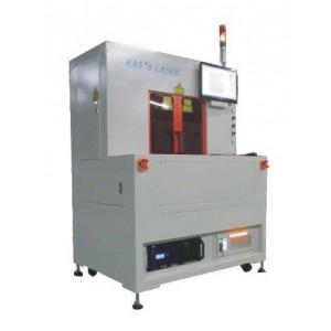 Лазерный резак Han's Laser PC30 по керамике CO2 лазер