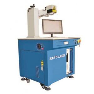Лазерный маркер Han's Laser YLP-F200