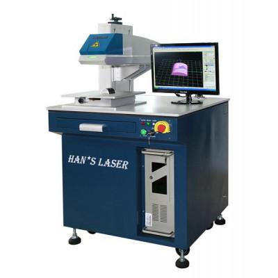 Лазерный маркер Han's Laser YLP-MDF-152-50