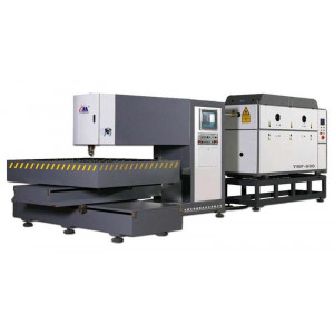 Лазерный резак Han's Laser YM-2512